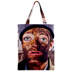 Shitfaced Classic Tote Bag by RakeClag