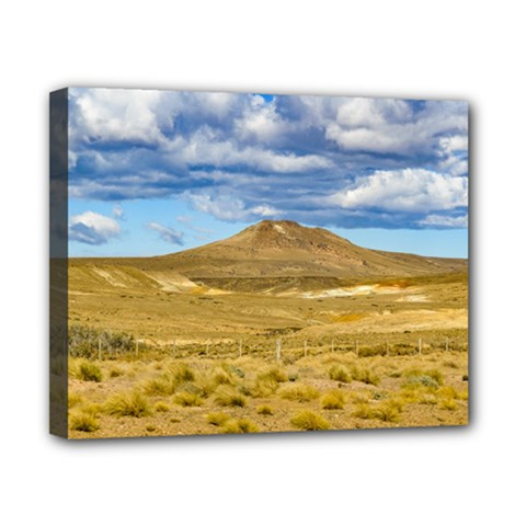 Patagonian Landscape Scene, Argentina Canvas 10  X 8  by dflcprints