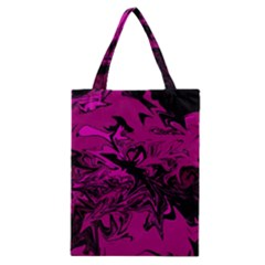 Colors Classic Tote Bag by Valentinaart