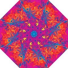 Colors Folding Umbrellas by Valentinaart