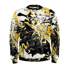 Colors Men s Sweatshirt by Valentinaart