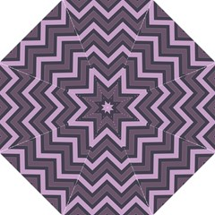 Zigzag Pattern Folding Umbrellas by Valentinaart