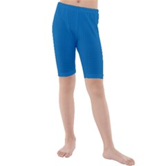Color Kids  Mid Length Swim Shorts by Valentinaart