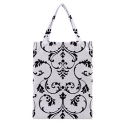 Ornament  Classic Tote Bag by Valentinaart