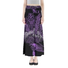 Panic At The Disco Maxi Skirts by Onesevenart