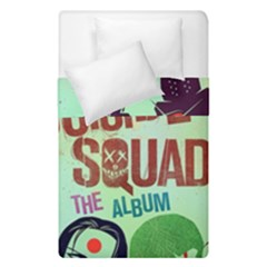Panic! At The Disco Suicide Squad The Album Duvet Cover Double Side (single Size) by Onesevenart