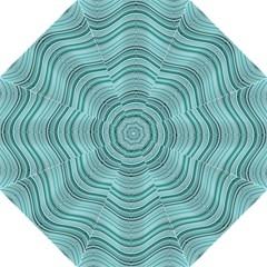Abstraction Folding Umbrellas by Valentinaart