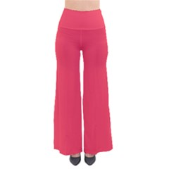 Neon Color   Brilliant Amaranth Pants by tarastyle