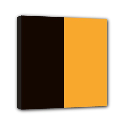 Flag Of County Kilkenny Mini Canvas 6  X 6  by abbeyz71