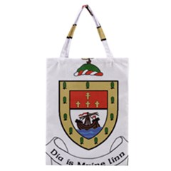 County Mayo Coat Of Arms Classic Tote Bag by abbeyz71