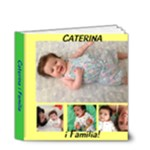 Caterina photo book - 4x4 Deluxe Photo Book (20 pages)