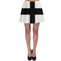 Cross Moline Skater Skirt by abbeyz71