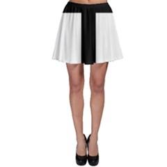 Patriarchal Cross Skater Skirt by abbeyz71