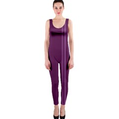 Lines Onepiece Catsuit by ValentinaDesign