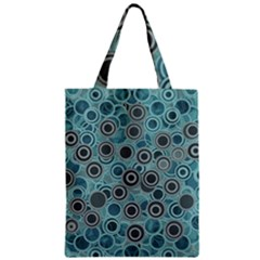 Abstract Aquatic Dream Classic Tote Bag by Ivana