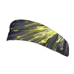 Big Bang Stretchable Headband by ValentinaDesign