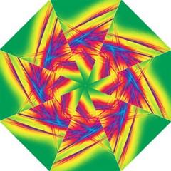 Big Bang Folding Umbrellas by ValentinaDesign