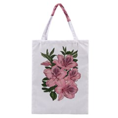 Orchid Classic Tote Bag by Valentinaart