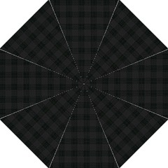 Plaid Pattern Folding Umbrellas by ValentinaDesign