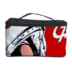 Valentina Tereshkova Cosmetic Storage Case by Valentinaart