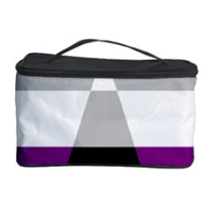 Dissexual Flag Cosmetic Storage Case by Mariart