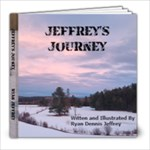 Jeffrey s Journey - 8x8 Photo Book (20 pages)