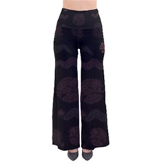 Aztecs Pattern Pants by ValentinaDesign