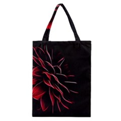 Pattern Design Abstract Background Classic Tote Bag by Nexatart