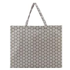 Background Website Pattern Soft Zipper Large Tote Bag by Nexatart