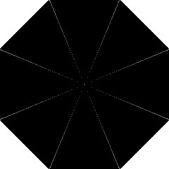 Black Folding Umbrellas by ValentinaDesign