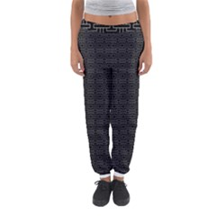 Pattern Women s Jogger Sweatpants by ValentinaDesign