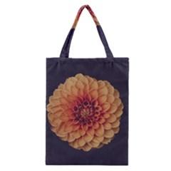 Art Beautiful Bloom Blossom Bright Classic Tote Bag by Nexatart