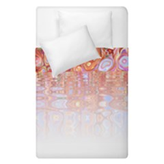 Effect Isolated Graphic Duvet Cover Double Side (single Size) by Nexatart