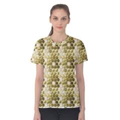 Cleopatras Gold Women s Cotton Teecotton Tee by psweetsdesign
