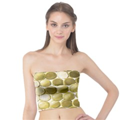 Cleopatras Gold Tube Top by psweetsdesign