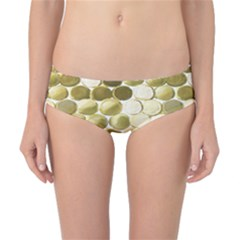 Cleopatras Gold Classic Bikini Bottoms by psweetsdesign