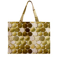 Cleopatras Gold Medium Tote Bag by psweetsdesign