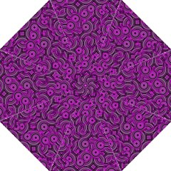 Broken Pattern B Folding Umbrellas by MoreColorsinLife