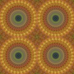 Golden Spiral By Designsdeborah