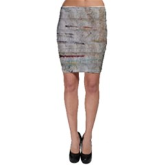 Dirty Canvas                    Bodycon Skirt by LalyLauraFLM