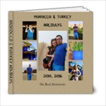 hol - 6x6 Photo Book (20 pages)