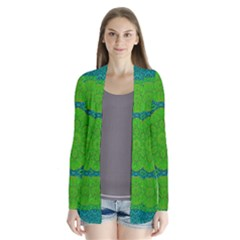 Summer And Festive Touch Of Peace And Fantasy Cardigans by pepitasart