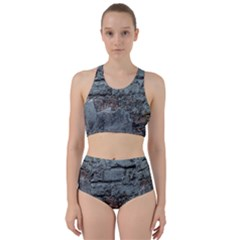 Concrete Wall                       Bikini Swimsuit Spa Swimsuit