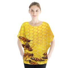 Sweden Honey Blouse