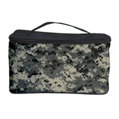 Us Army Digital Camouflage Pattern Cosmetic Storage Case by BangZart