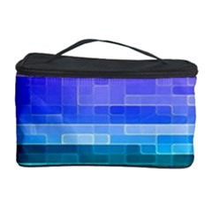 Pretty Color Cosmetic Storage Case by BangZart