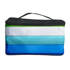 Colorful Plasticine Cosmetic Storage Case by BangZart