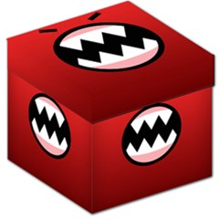 Funny Angry Storage Stool 12   by BangZart
