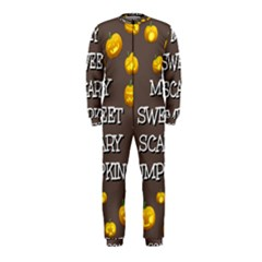 Hallowen My Sweet Scary Pumkins Onepiece Jumpsuit (kids) by BangZart