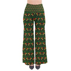 Plants And Flowers Pants by linceazul